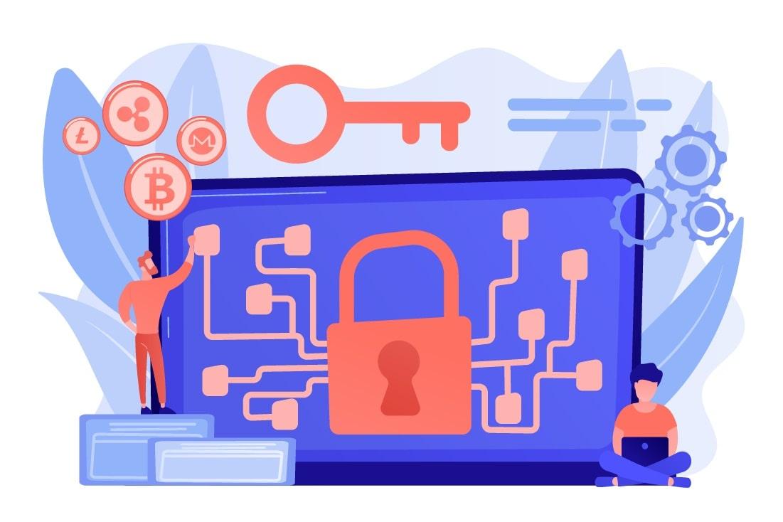 Блокчейн и криптовалюта