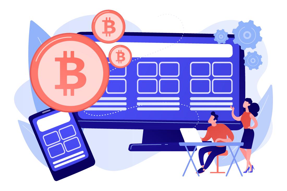 Какой биткоин онлайн-кошелек выбрать
