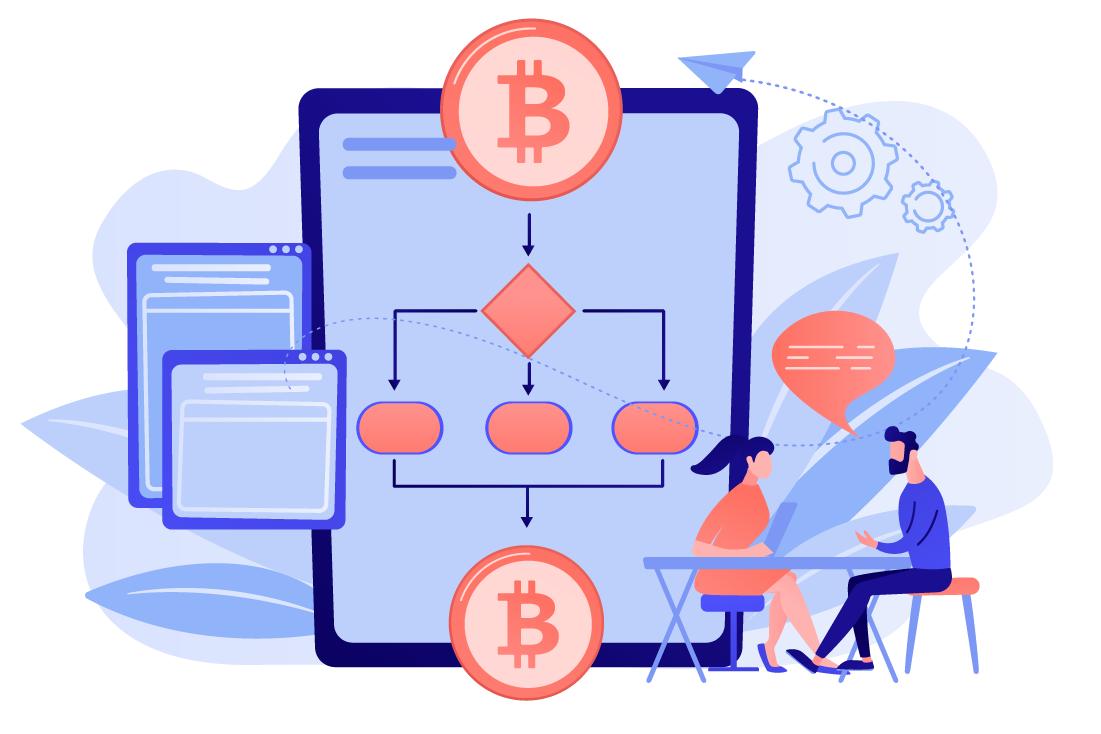 Как ускорить транзакцию биткоин